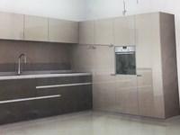 Cucina design ad angolo Ernestomeda Icon a prezzo scontato