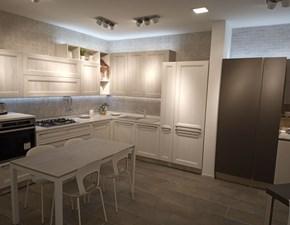 Cucina design ad angolo Veneta cucine Tablet a prezzo ribassato
