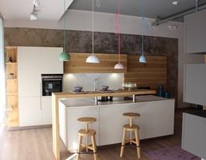 Cucina design ad isola ''Balì Cova Cucine'' prezzo imbattibile