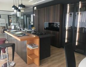 Cucina design ad isola Nova cucina Mk1 a prezzo scontato