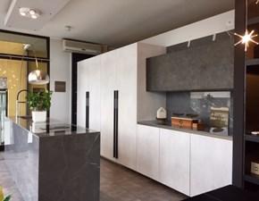 Cucina design ad isola Zampieri cucine Segni up - irori a prezzo scontato