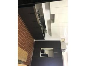 Cucina design lineare Ernestomeda Fusion a prezzo scontato