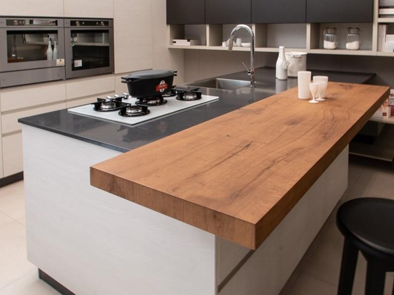 Cucina design motus scavolini outlet for Cucine design outlet