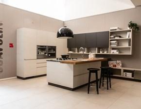 Cucina design Motus Scavolini OUTLET