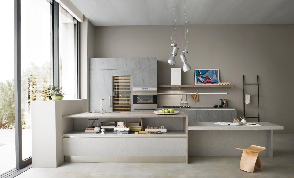 Cucine Moderne Nuovarredo ~ Ispirazione Interior Design & Idee Mobili
