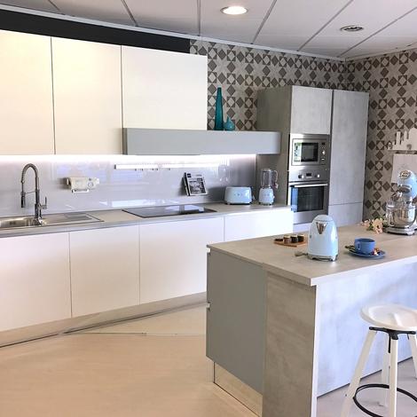 outlet Cucina Design Stosa Cucine Infinity scontato del -40 %