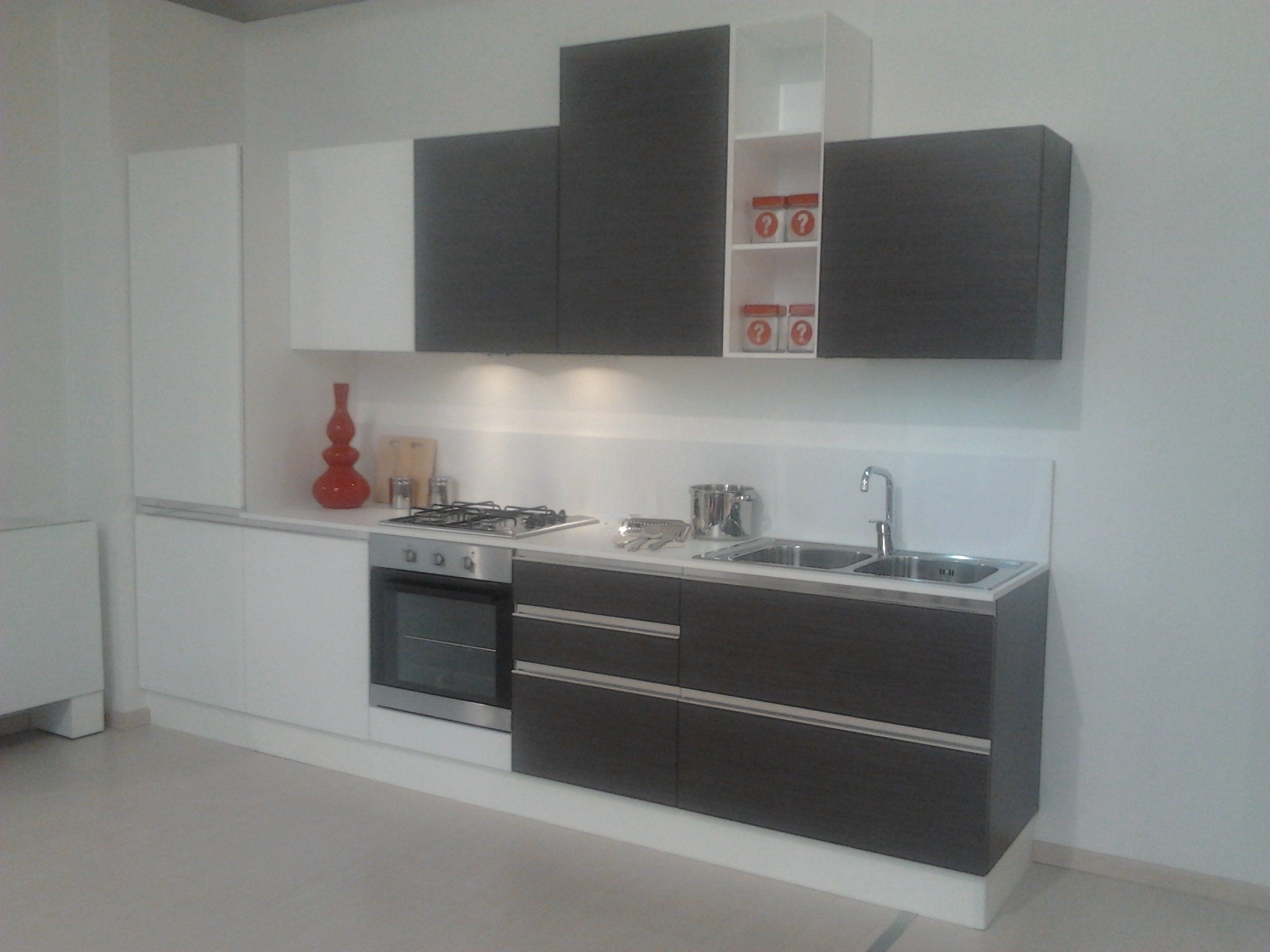 cucina di 330 cm in offerta cucine a prezzi scontati
