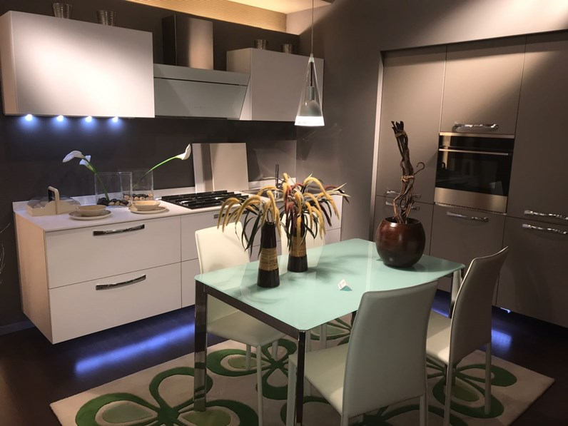 Cucina di arrital cucine mixer offerta outlet for Cucine di design outlet