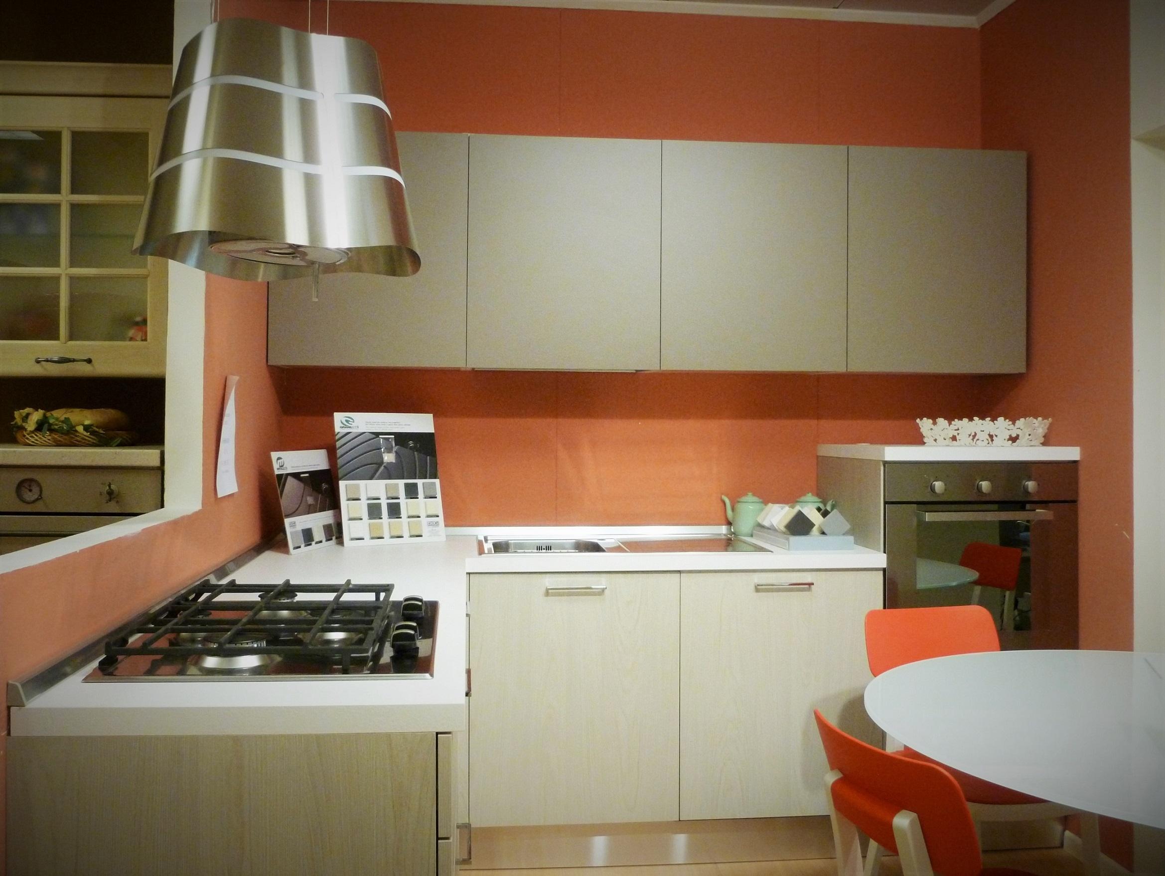 Cucine Piccole Angolari. Cucina Ad Angolo Con Dispensa Cucina Ad ...