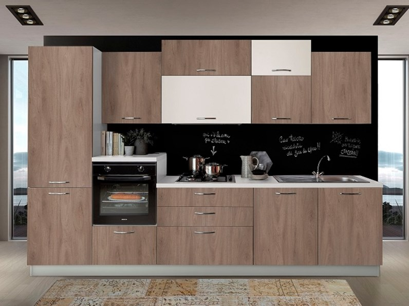Cucina di Mobilturi cucine New smart OFFERTA OUTLET
