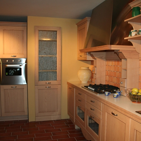 Cucina dibiesse asolo con dispensa 57 cucine a prezzi scontati - Dibiesse cucine prezzi ...
