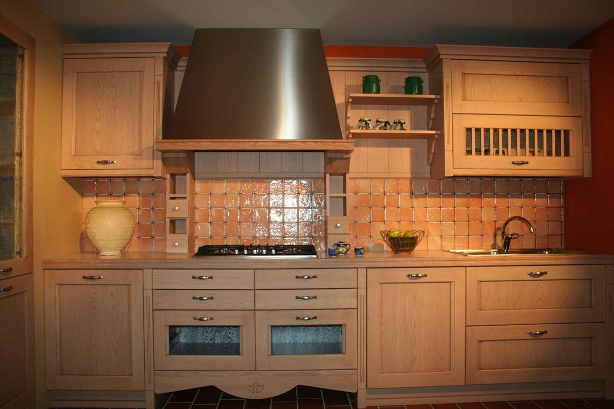 Cucina dibiesse asolo con dispensa 57 cucine a prezzi - Creare una cucina ...
