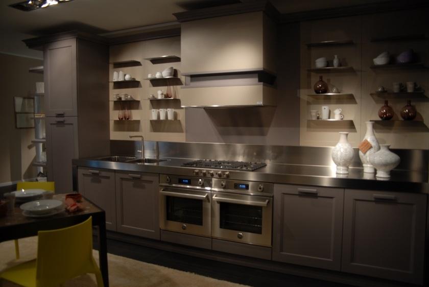 Cucina Dibiesse Asolo Moderno Legno - Cucine a prezzi scontati