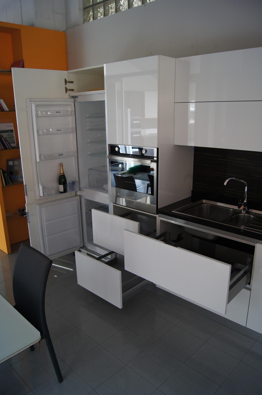 Ante cucina in polimerico idee per interni e mobili - Rivestire ante cucina ...