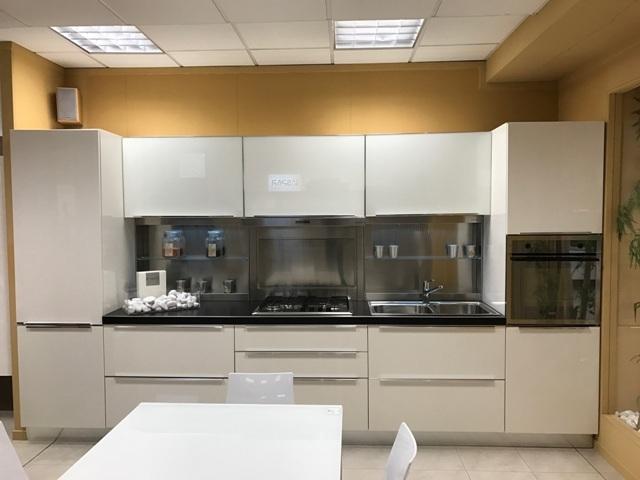 Cucina dibiesse laccata lucida cucine a prezzi scontati - Cucina bianca laccata lucida ...