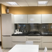cucina moderna  in outlet laccata