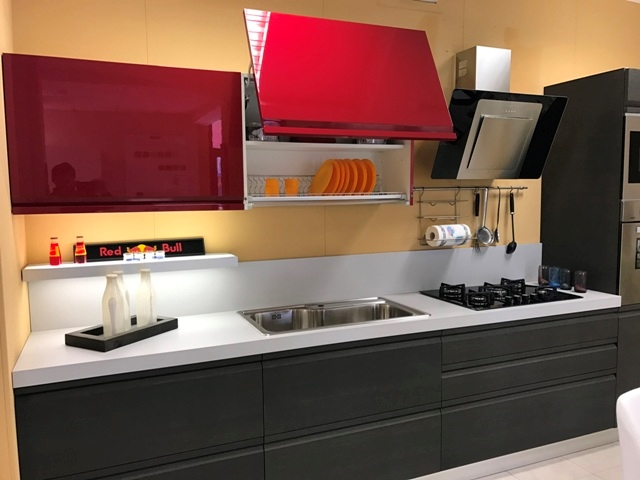 Emejing Dibiesse Cucine Opinioni Contemporary - Design & Ideas 2018 ...