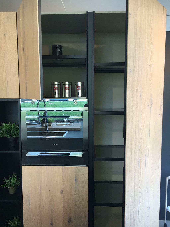 Cucina doimo cucine aspen legno scontato del 42 cucine - Cucine doimo prezzi ...