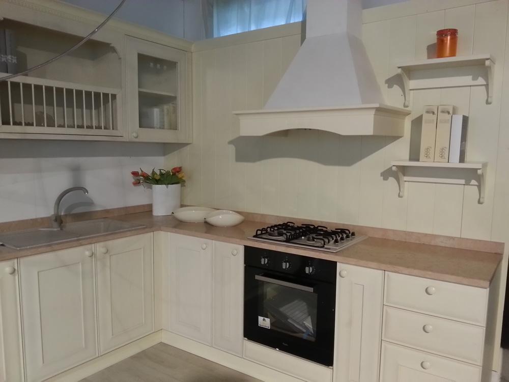 Cucina Doimo Cucine Doimo Classica Laccato Opaco neutra - Cucine a ...