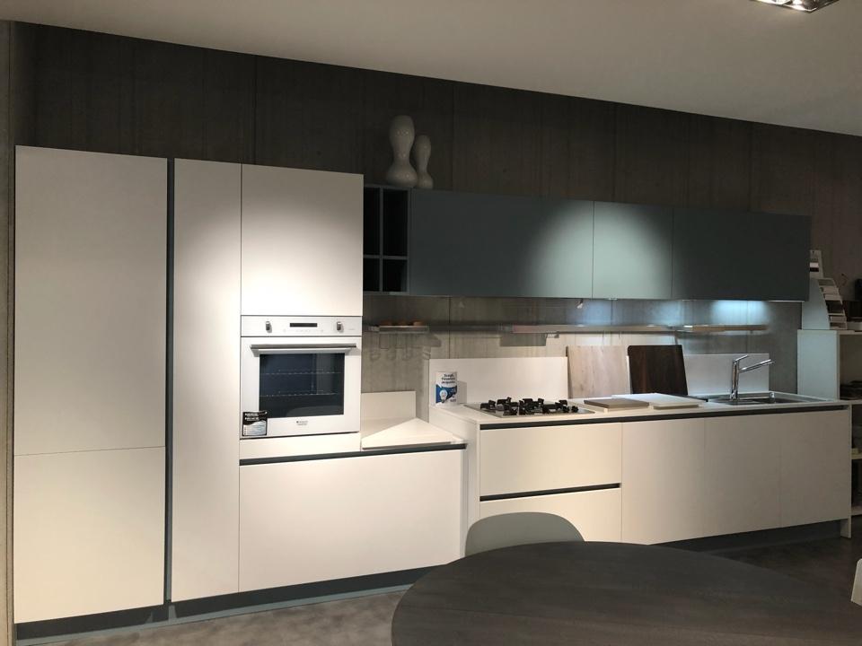 Stunning Doimo Cucine Style Ideas - Ideas & Design 2017 ...