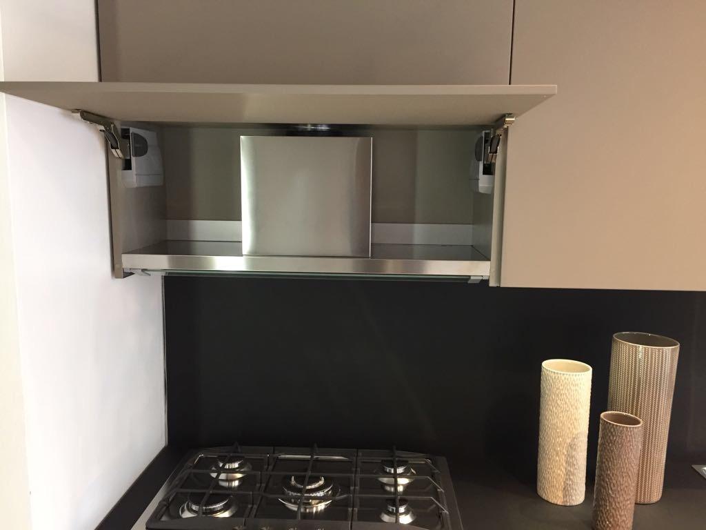 Cucina doimo fjord laccata opaco in offerta a prezzo - Cucina frozen prezzo ...