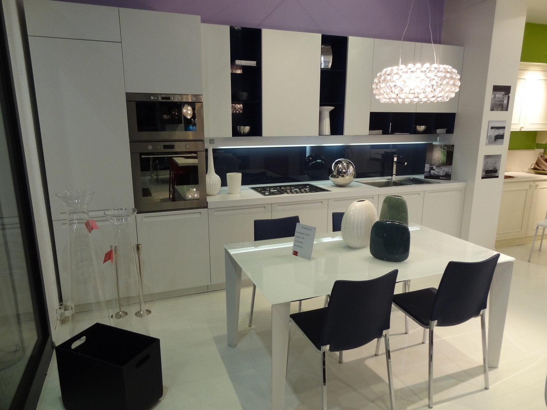 Cucine Extra Di Doimo Cucine : CUCINA DOIMO MOD EXTRA LACCATA - Cucine ...