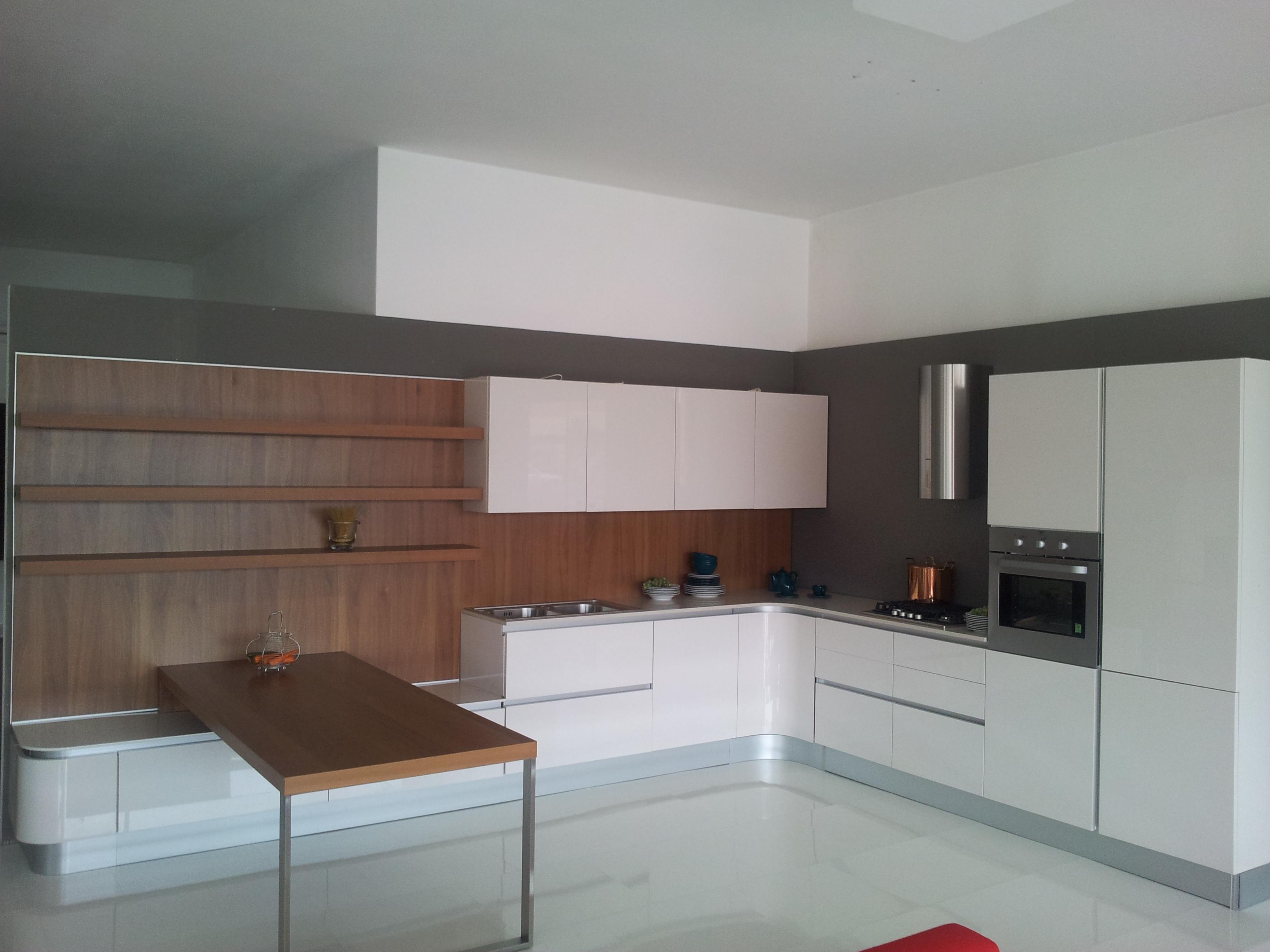 cucine di occasione : Cucina Doimo Occasione - Cucine a prezzi scontati