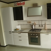 cucina dream febal