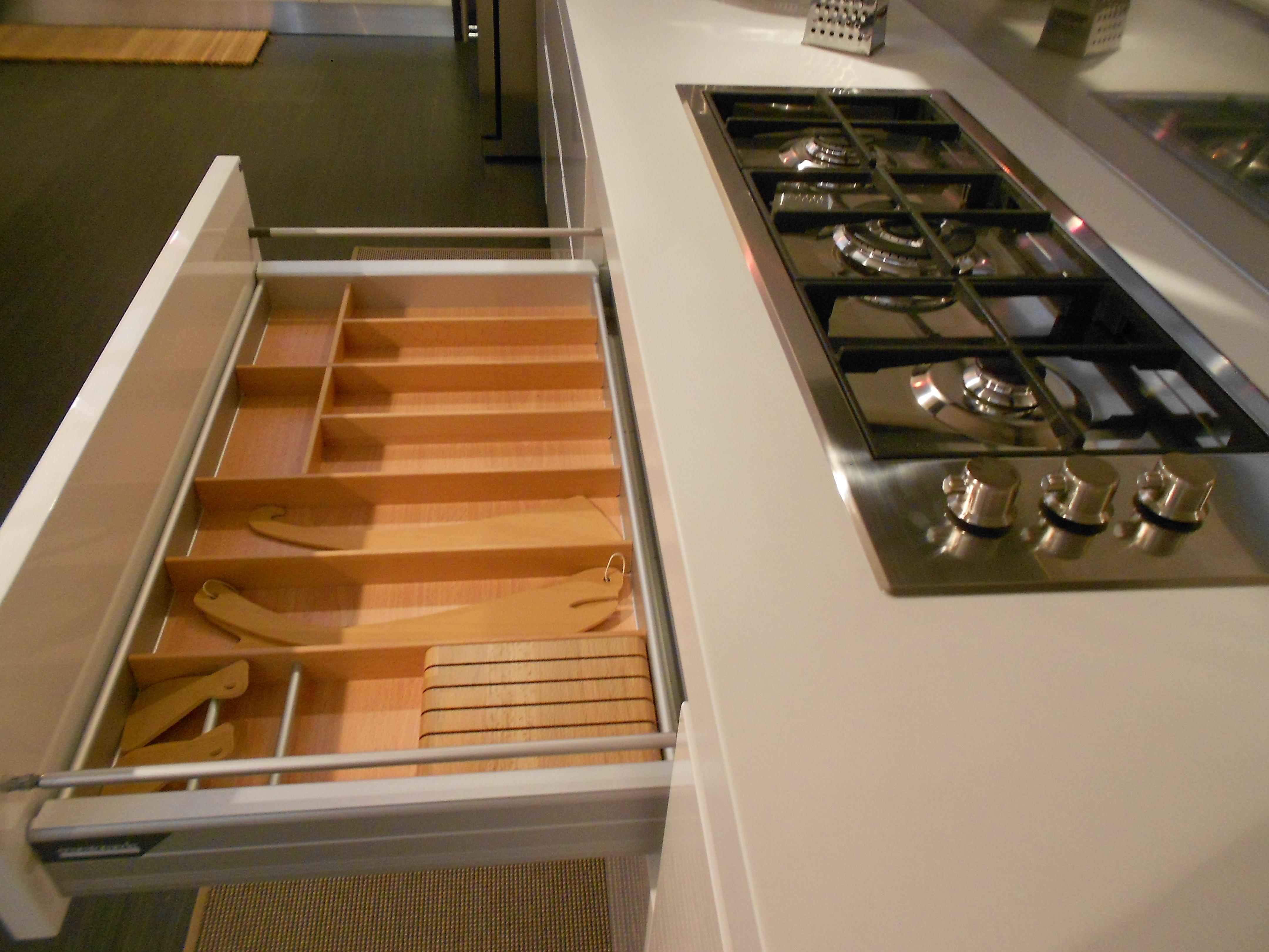 Casa immobiliare accessori porta posate da cassetto - Porta posate da cassetto ...