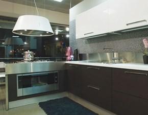 CUCINA Elmar cucine con penisola Basic SCONTATA