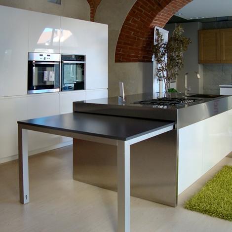 Cucina elmar cucine fly monoblocco 010 design cucine a - Cucine monoblocco prezzi ...