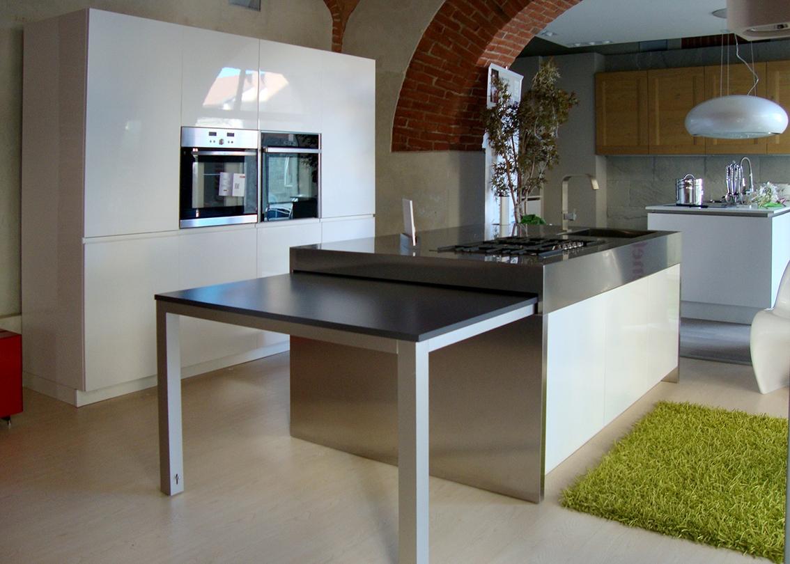 Cucina elmar cucine fly monoblocco 010 design cucine a prezzi scontati - Cucina monoblocco prezzi ...
