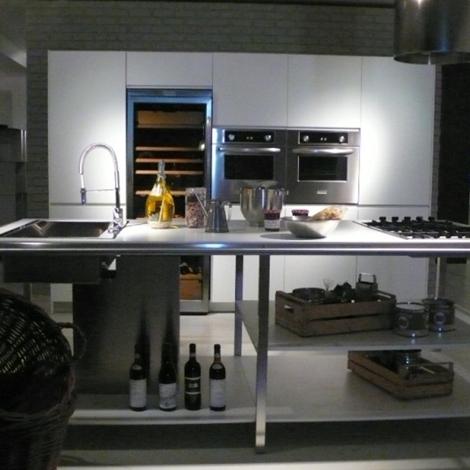 Cucine moderne con isola tonda - Cucine rustiche con isola ...