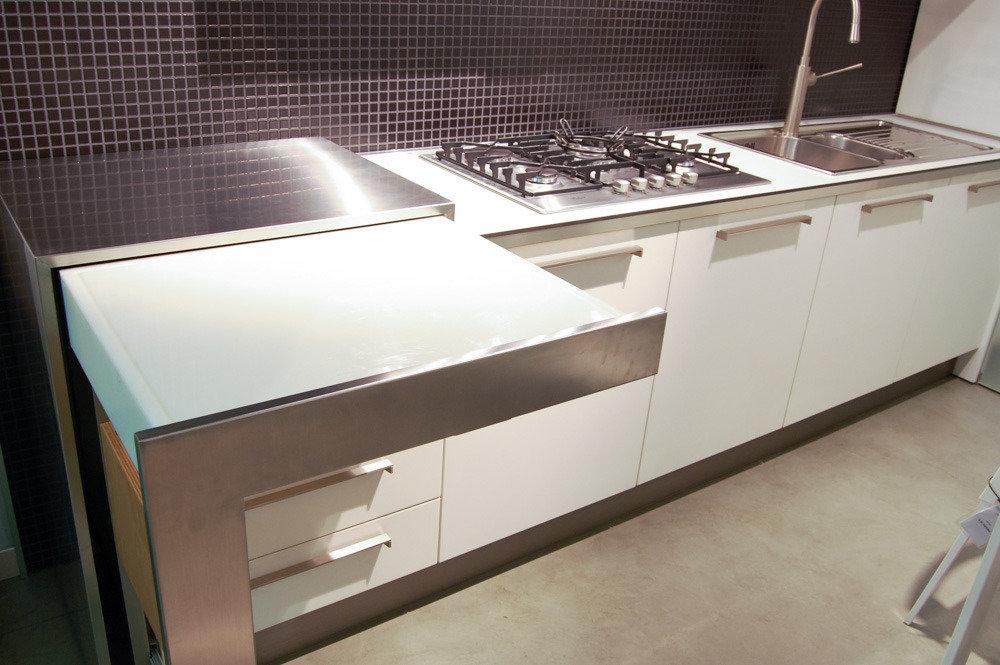 Cucine Moderne Lombardia : Cucina elmar modello basic cucine a prezzi scontati