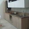 cucina mod. entry / slash