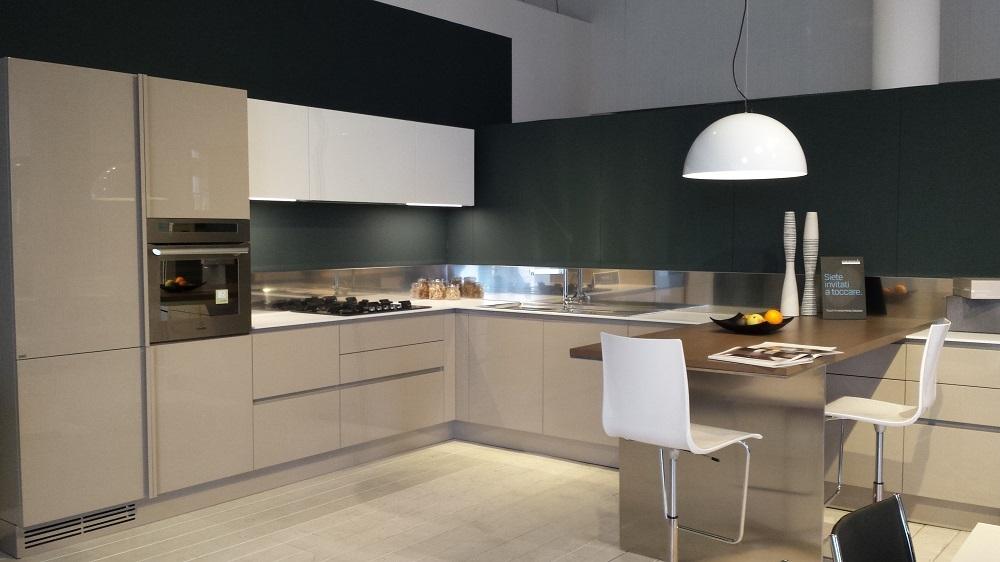 Awesome Cucine Ernestomeda Prezzi Pictures - Ideas & Design 2017 ...