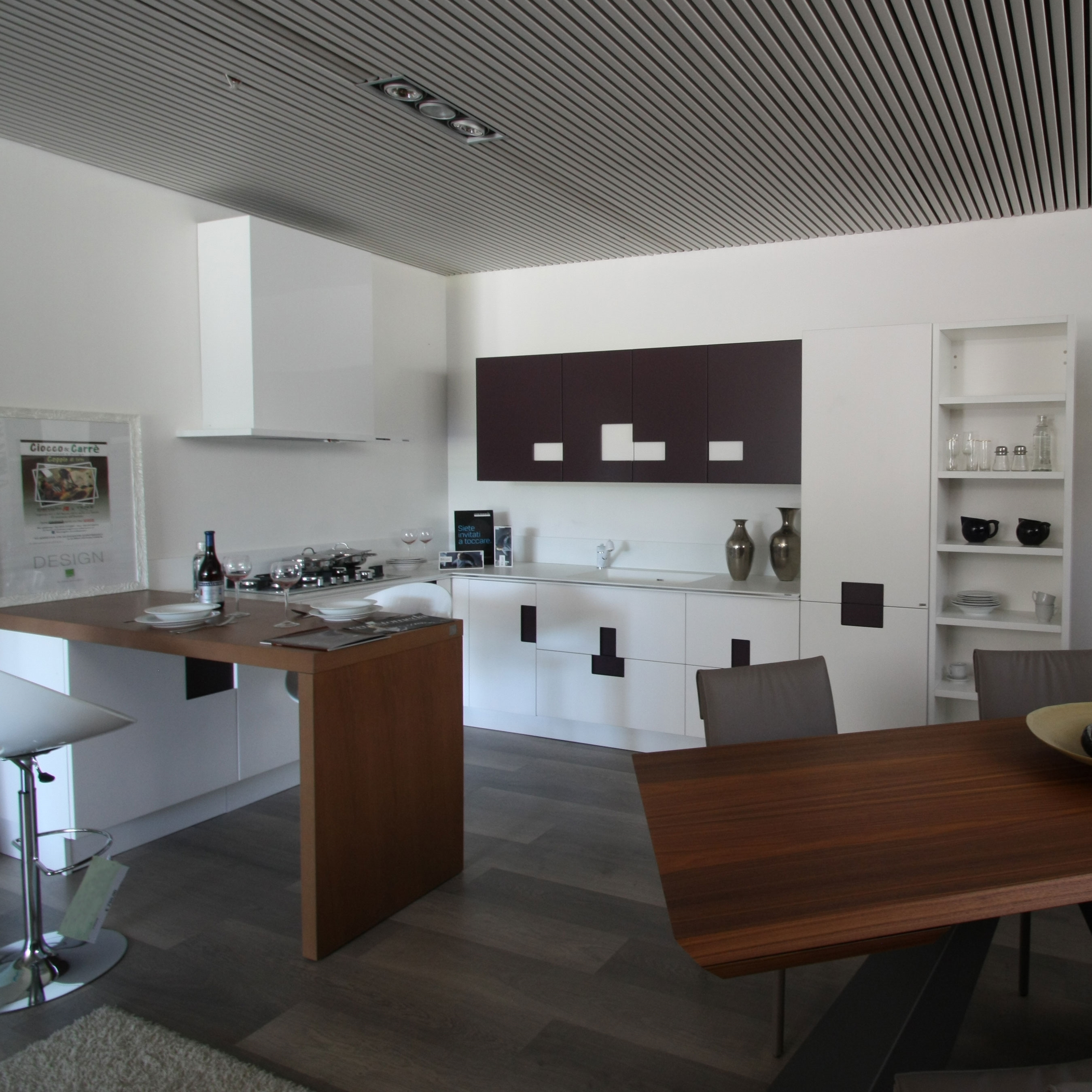 Beautiful cucine esposizione offerta images for Cucine esposizione outlet