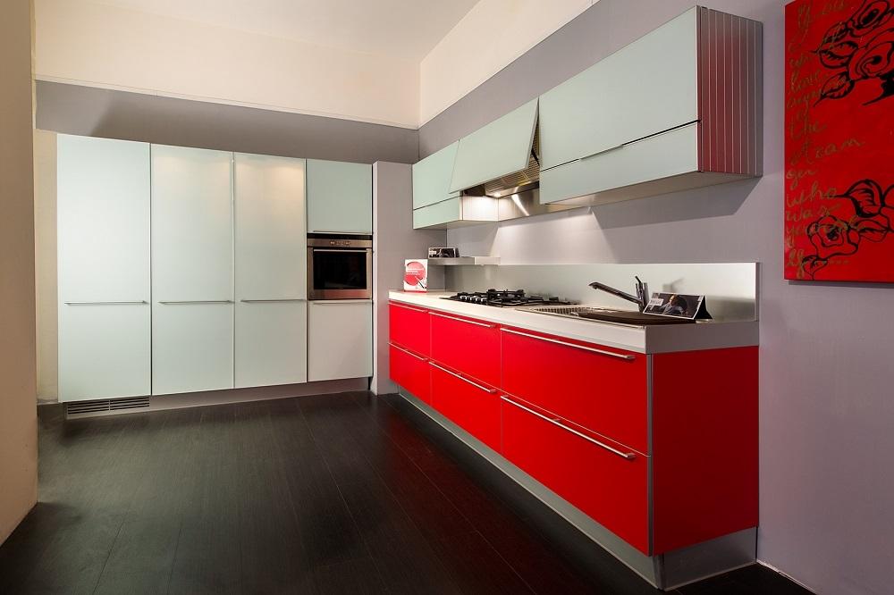 Ernestomeda cucina seventy scontato del 64 cucine a prezzi scontati - Cucina ernestomeda prezzi ...