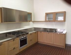 Prezzi cucine in Rovere chiaro