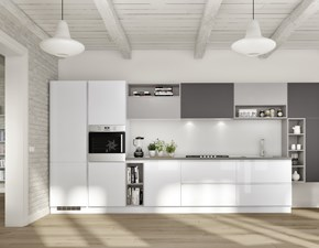 Cucina Essebi cucine Gloss OFFERTA OUTLET