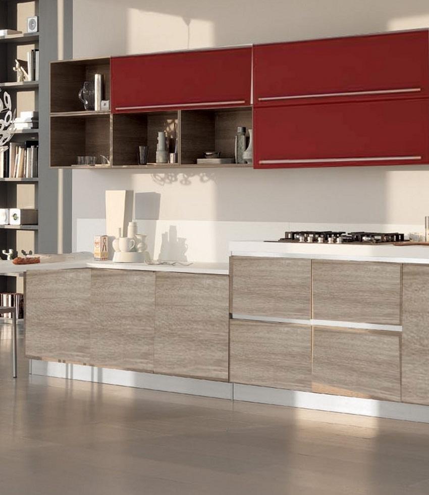 Costo top cucina laminato beautiful piano di cucina in for Costo isola cucina