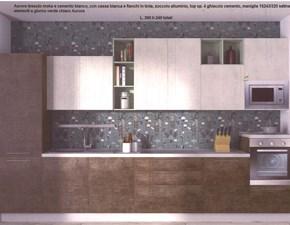 Cucina Evo cucine Art.118 cucina aurora OFFERTA OUTLET