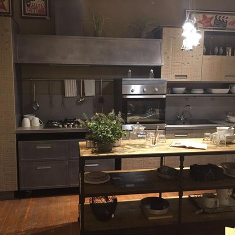 Cucina Exedra Marchi Group scontata del 48% - Cucine a prezzi scontati