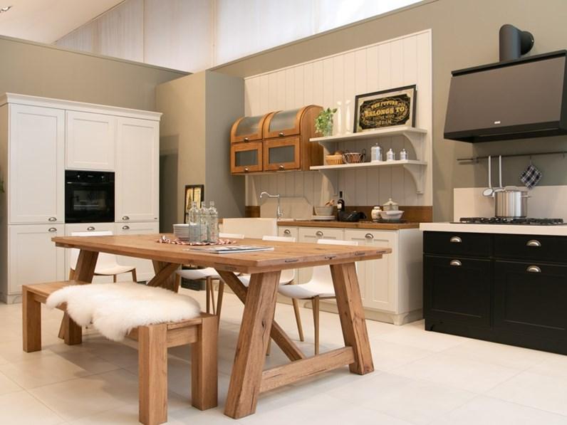 Cucina favilla scavolini for Mondini arredamenti