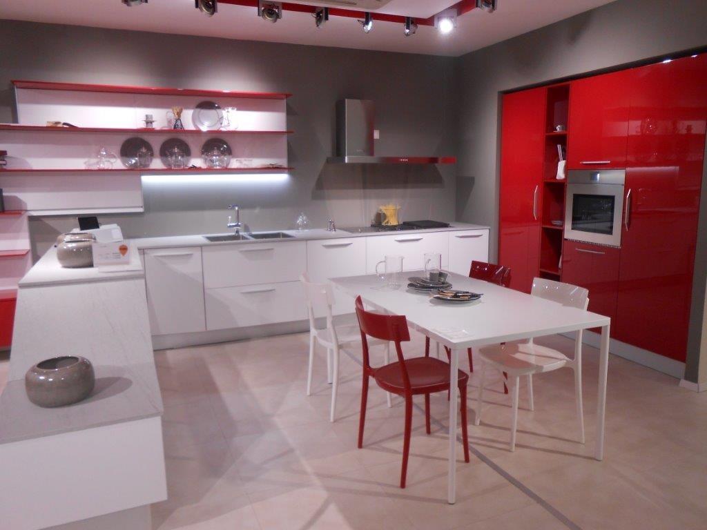 Cucina febal casa modello alicante scontata cucine a prezzi scontati - Febal cucine prezzi ...