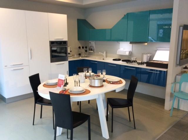 Cucine Febal Moderne Prezzi. Produzione Vendita Cucine Torino Doimo ...
