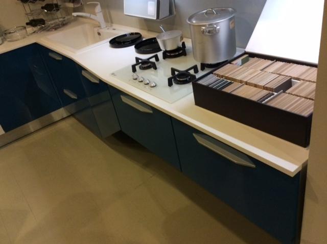 Febal Cucine Prezzi : Cucina febal moderna modello alicante laccato