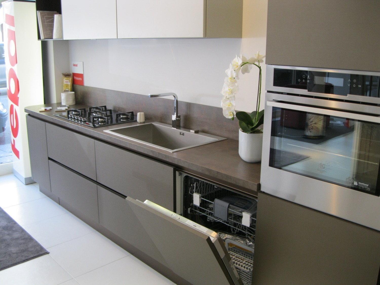 Cucine industriali prezzi interesting cucina gas fuochi ristorante nuova prezzo usata with - Febal cucine prezzi ...