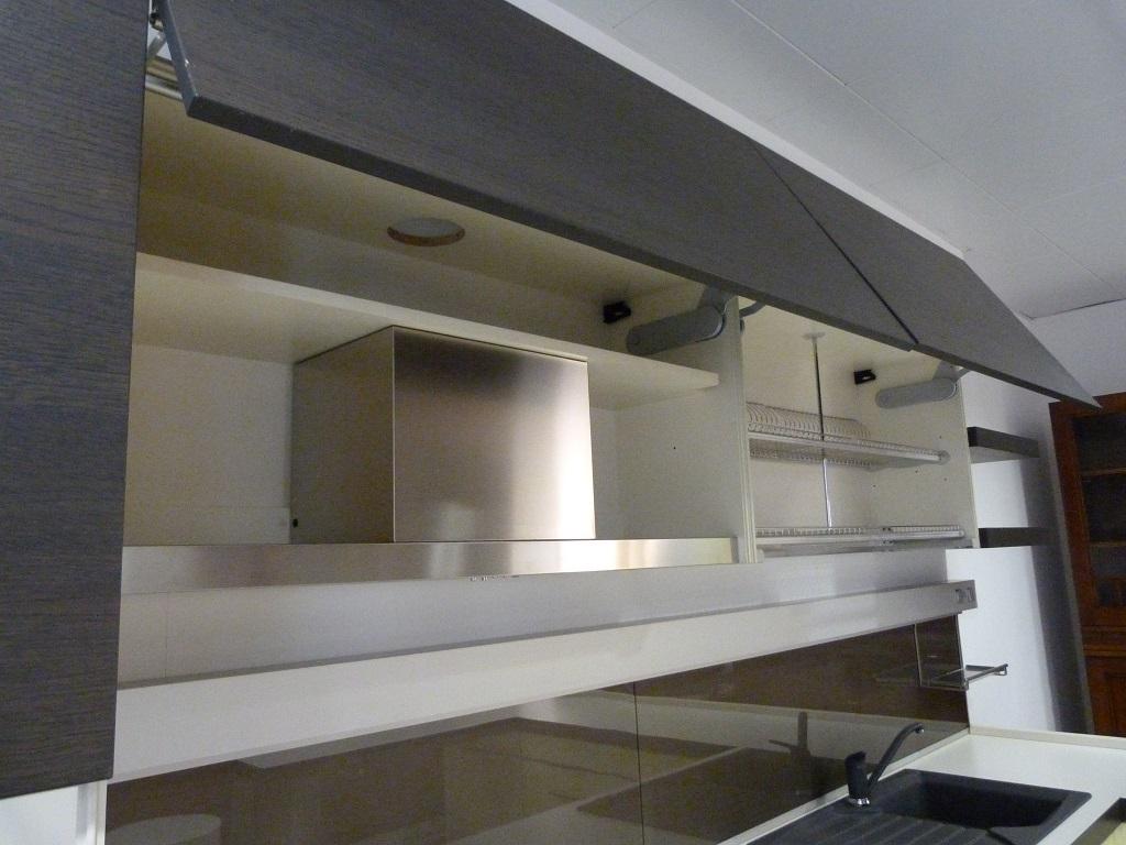 Beautiful Cucina Moderna Rovere Grigio Ideas - Home Interior Ideas ...