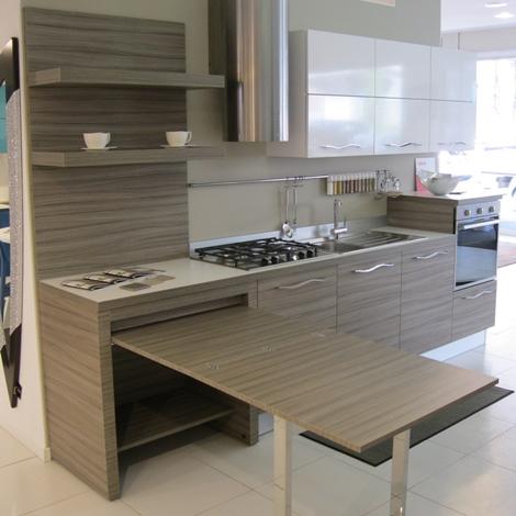 Cucina Febal Marina 10571 - Cucine a prezzi scontati